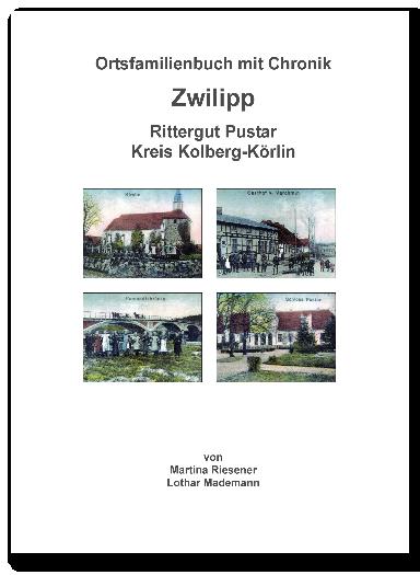 Ortsfamilienbuch und Chronik Zwilipp